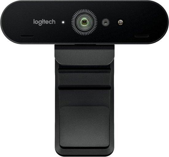 Logitech 4K Pro for Apple