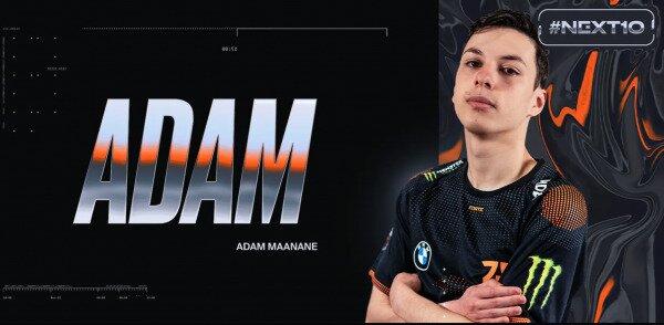 Adam Fnatic