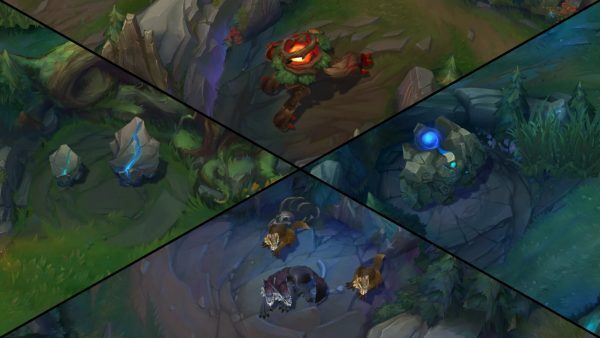 League of Legends Patch 11.10