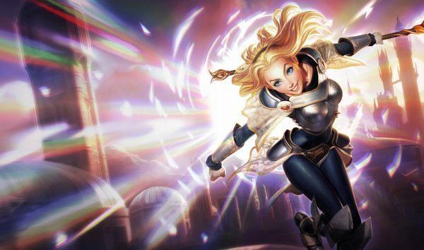 League of Legends Patch 11.10