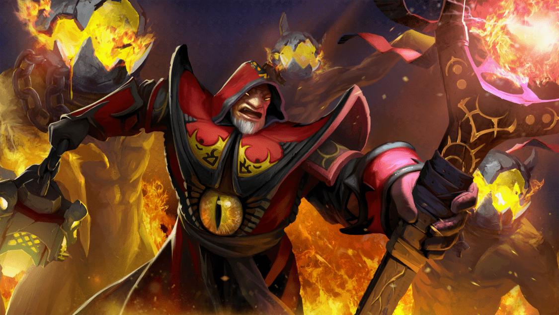 Warlock Metagame
