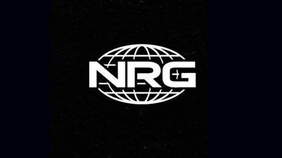 ALGS Championship NRG Logo