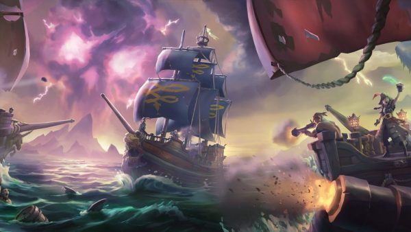 How to play Sea of Thieves Guide