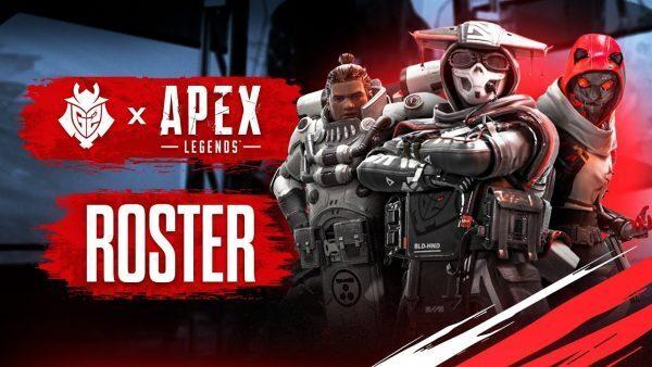 ALGS G2 Apex