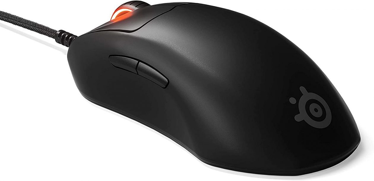 Prime Mouse wired