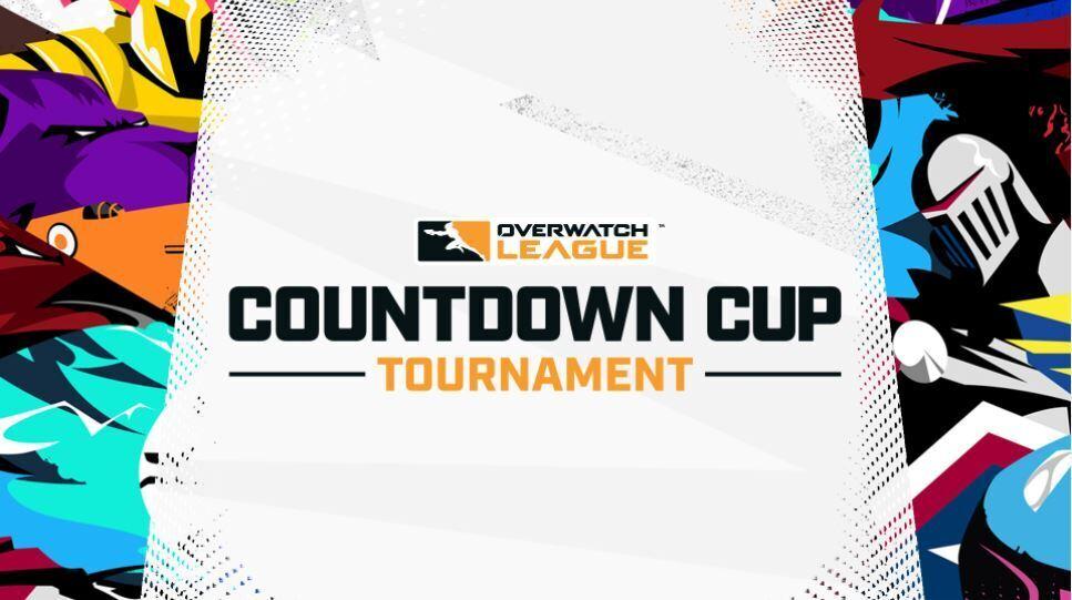 Countdown Cup Hero Pool