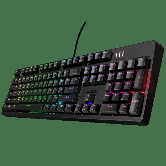 Pulsar Nova Optical PRO Gaming Keyboard PNG
