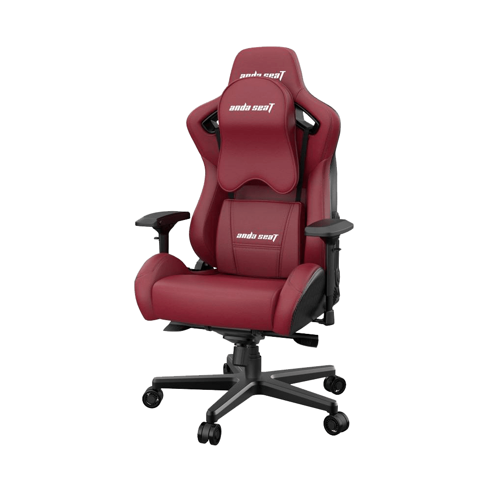 Anda Seat Kaiser Series Gaming Chair no background